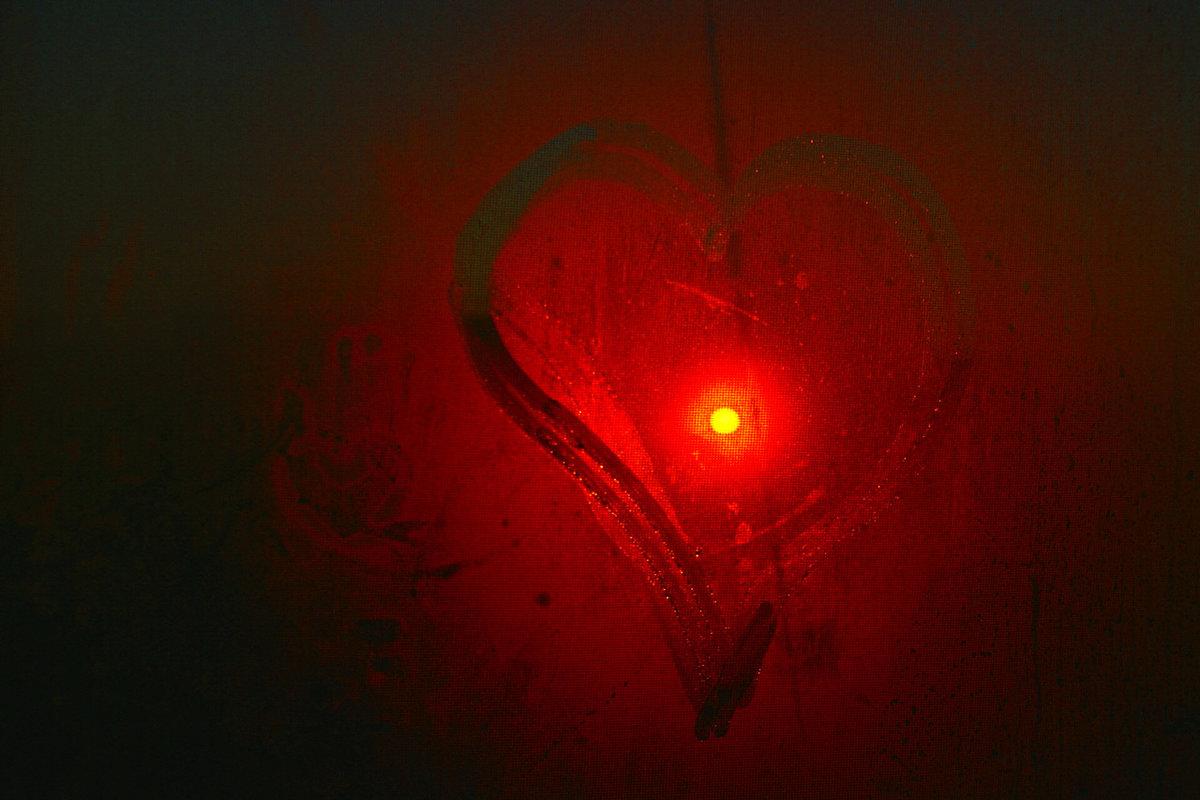 картинки солнечное сердце должен был стать