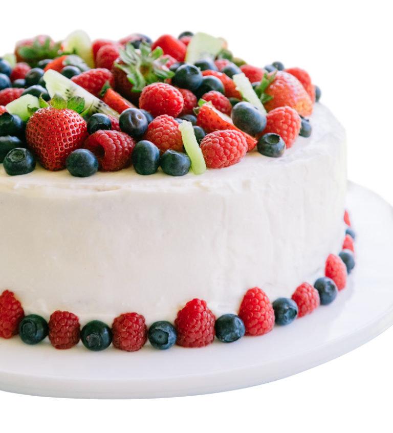 будем фото тортов с ягодами и фруктами где связи