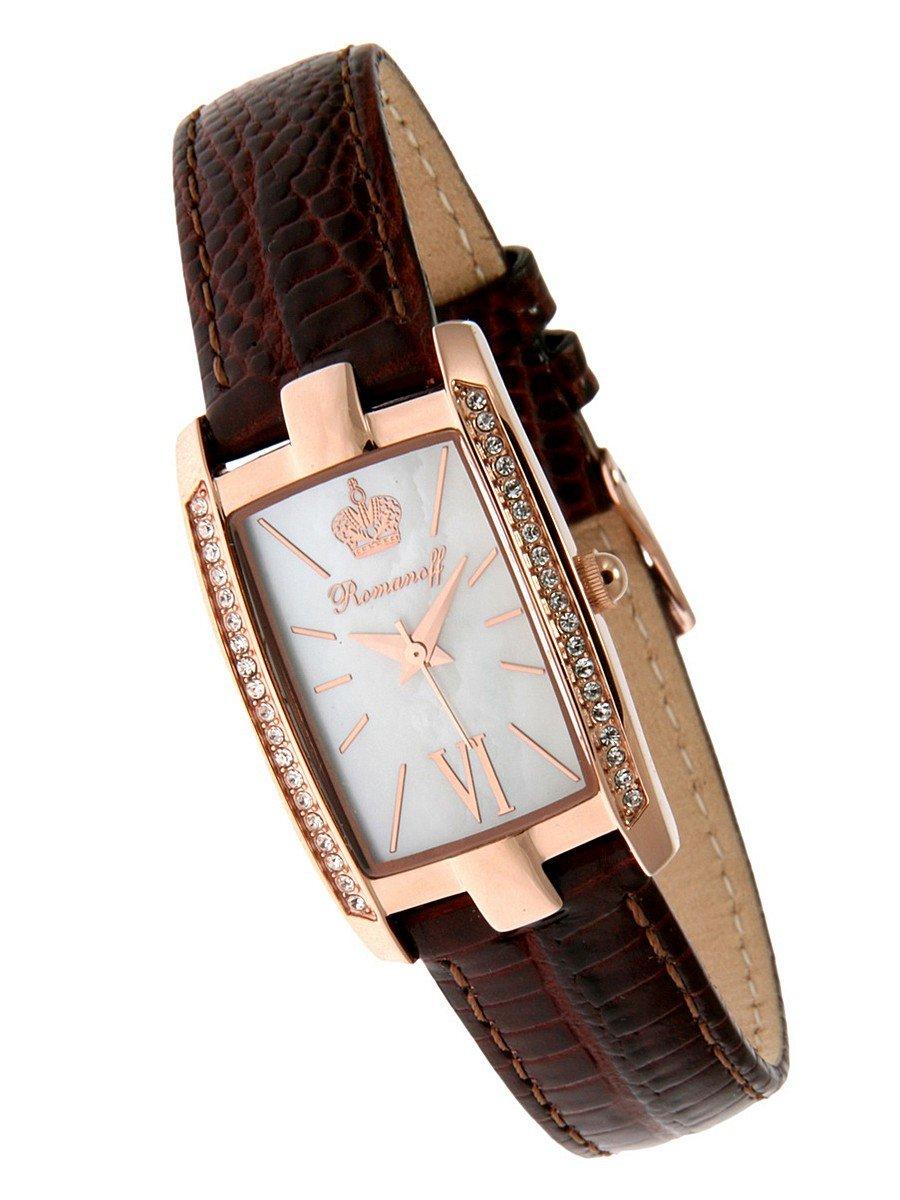 Купить женские часы romanoff с бесплатной доставкой по россии.