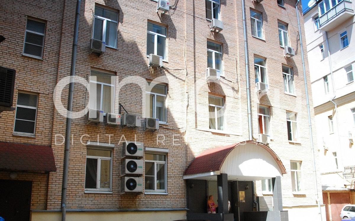 Аренда офиса в Москве от собственника без посредников Мерзляковский переулок Аренда офиса 35 кв Новокосино