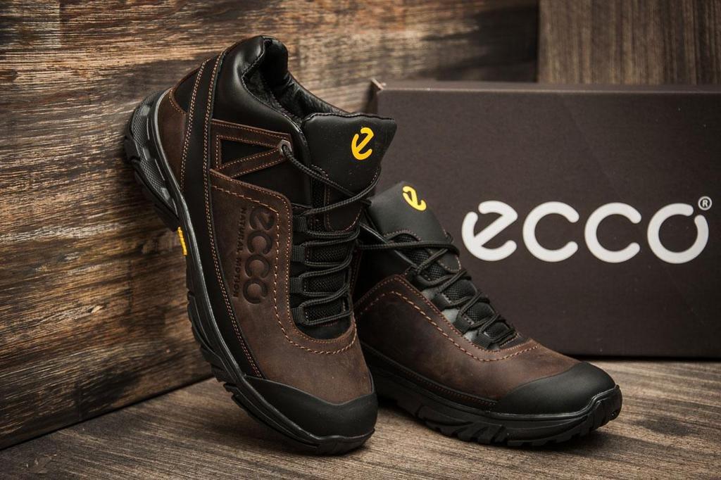 Кроссовки зимние Ecco N301 мужские. Купить мужские зимние  71d28bd1b8d4c