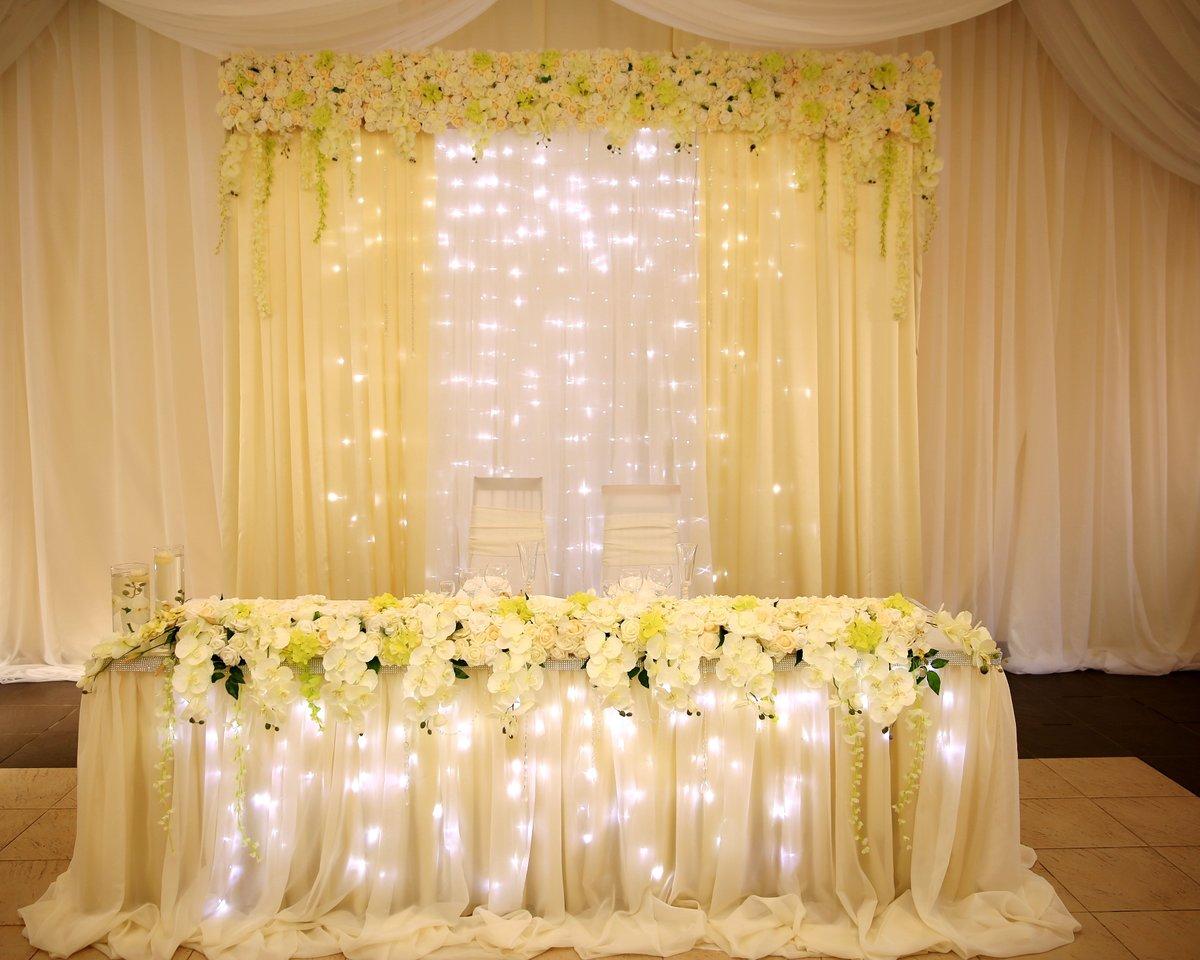 Украшение зала свадебного картинки