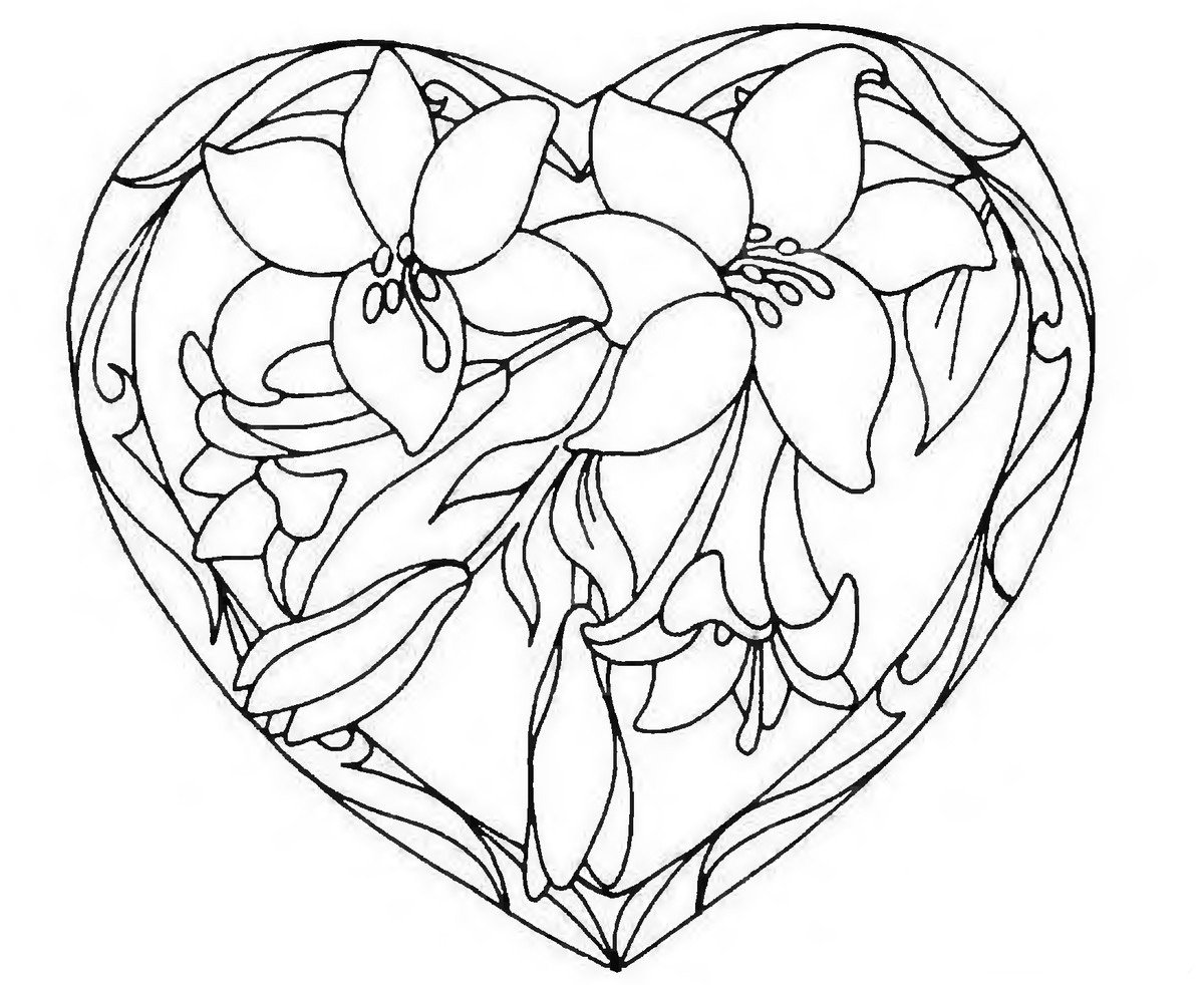 Картинки цветов для рисования по стеклу