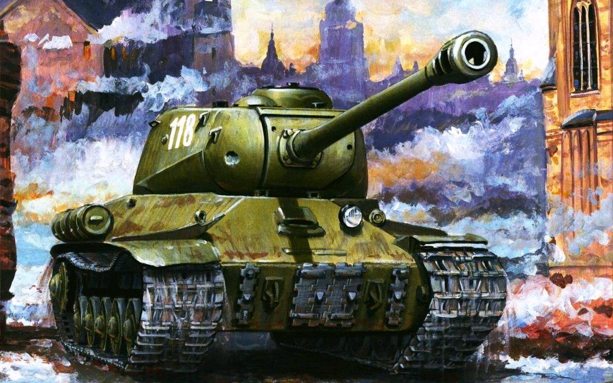 Военная тематика открытка