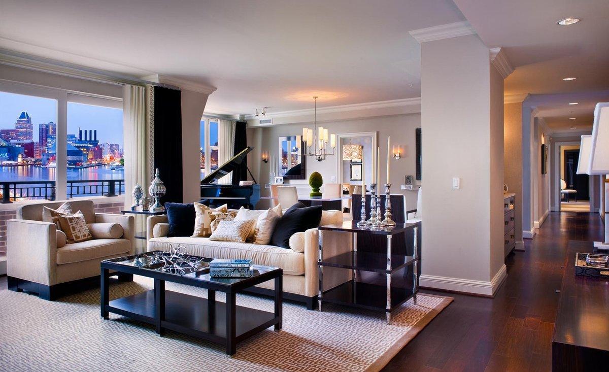 Картинки красивая квартира в мире