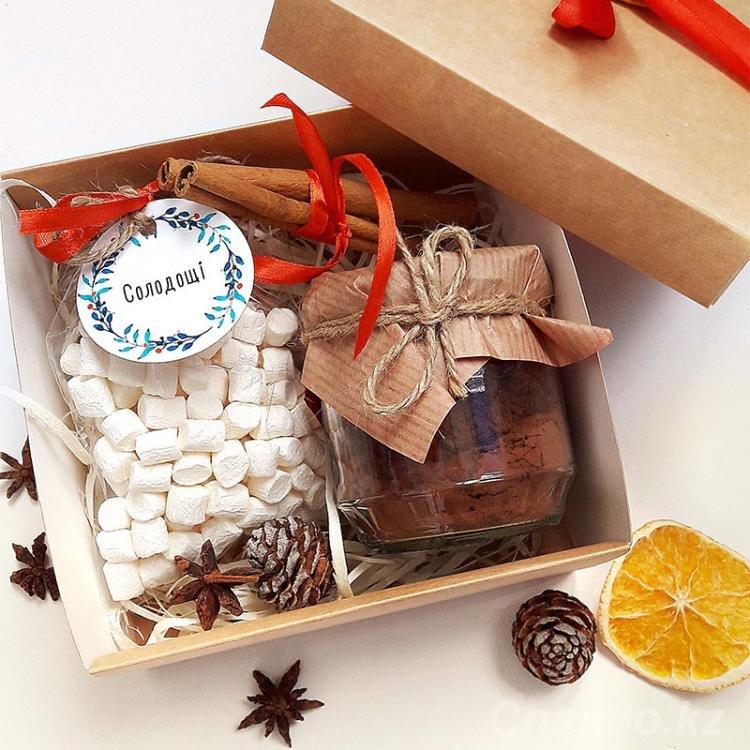 прикольные новогодние подарки - 3