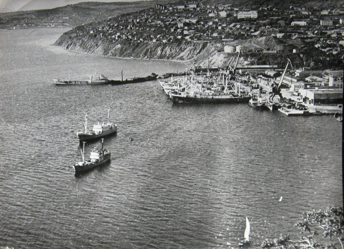 ретро фото речного флота на камчатке доступа сервису необходимо