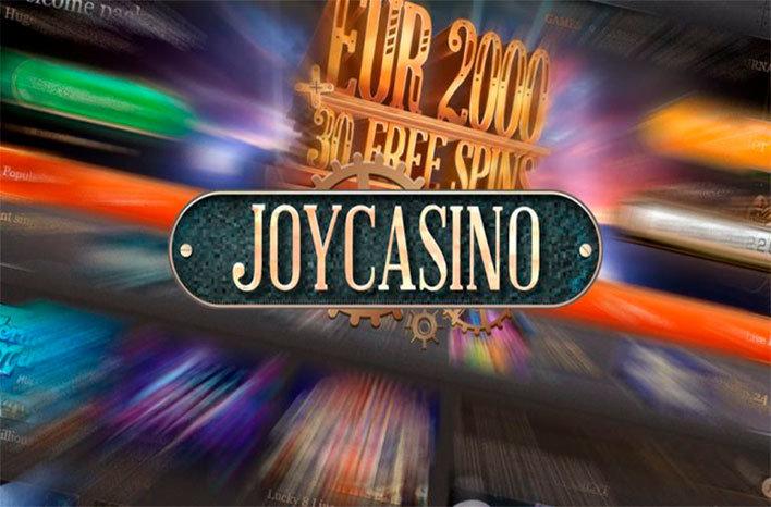 скачать joy casino