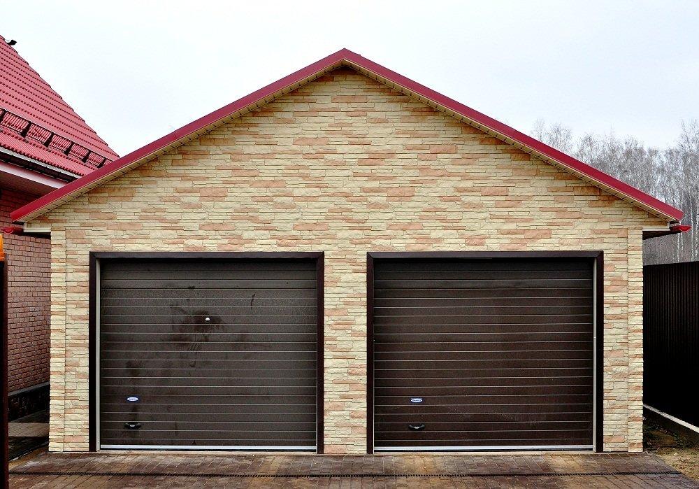 гаражи под ключ