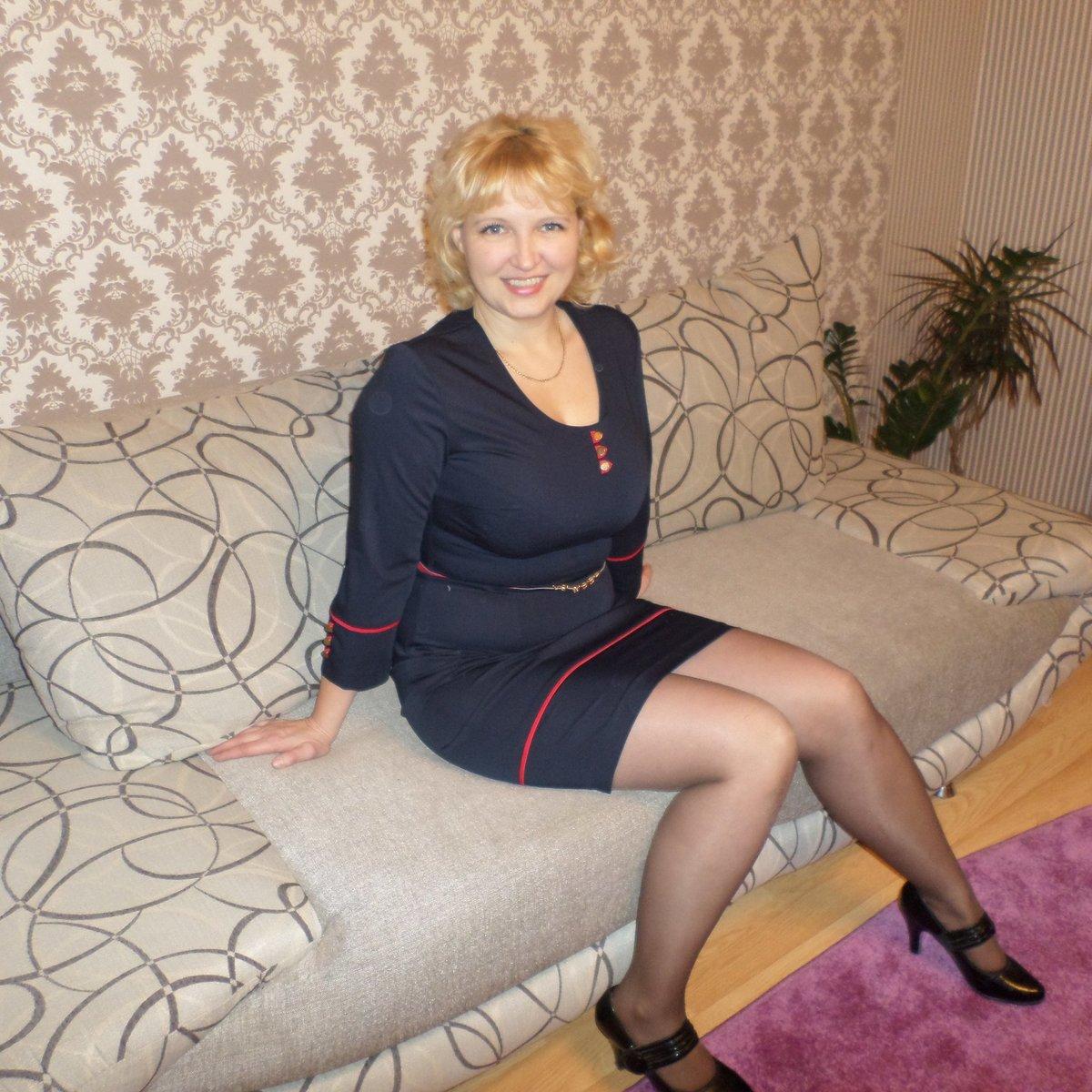 зрелые женщины ульяновск