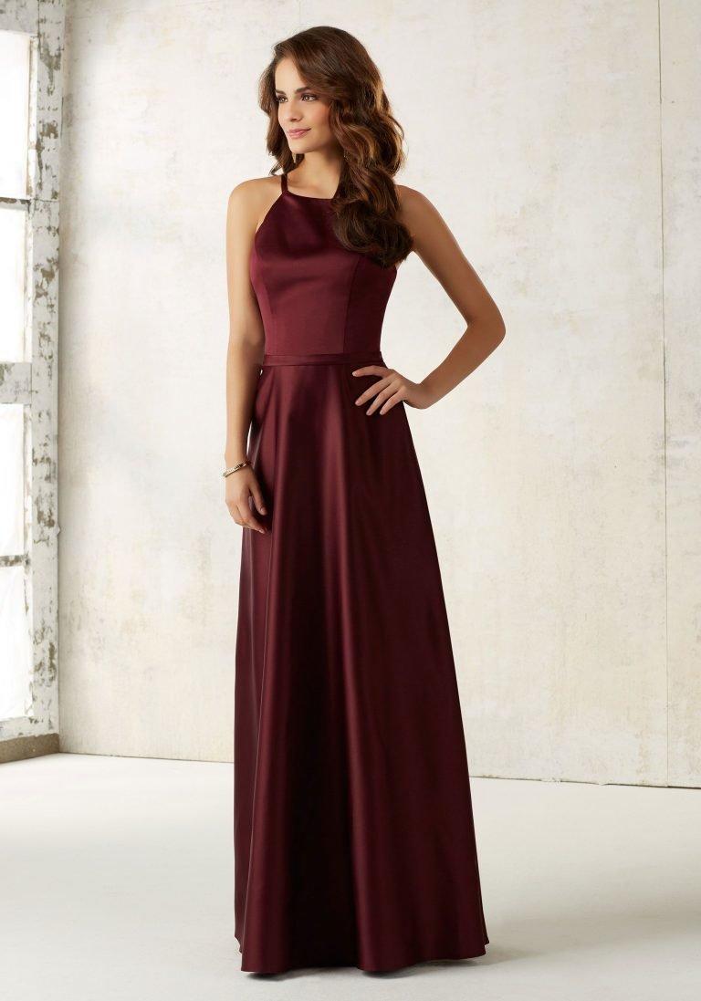 длинные бордовые платья фото вновь порадовала поклонников