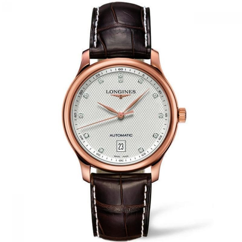 Подлинные часы поставляются в новороссийск без посредников из российского представительства longines.