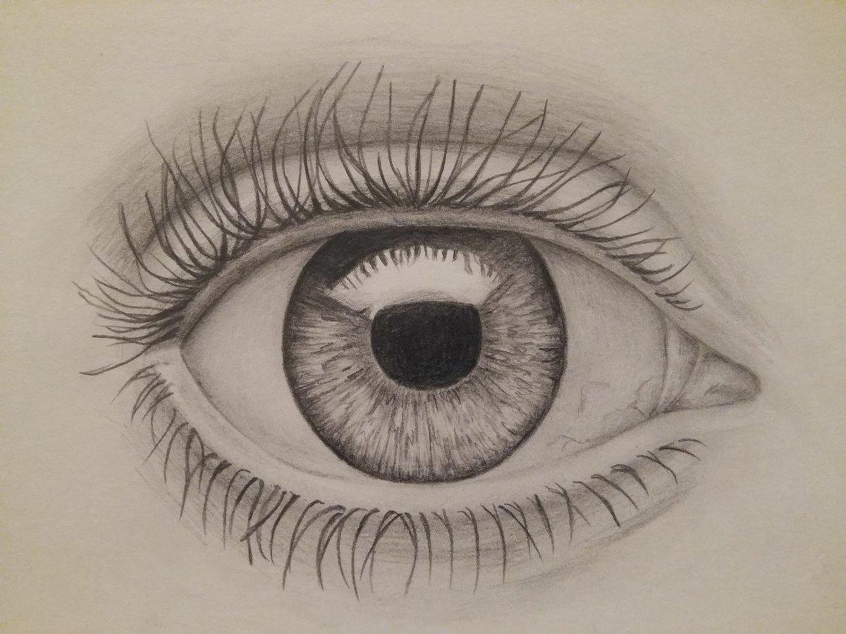 приложение, картинка глаза человека рисовать его первых этажа