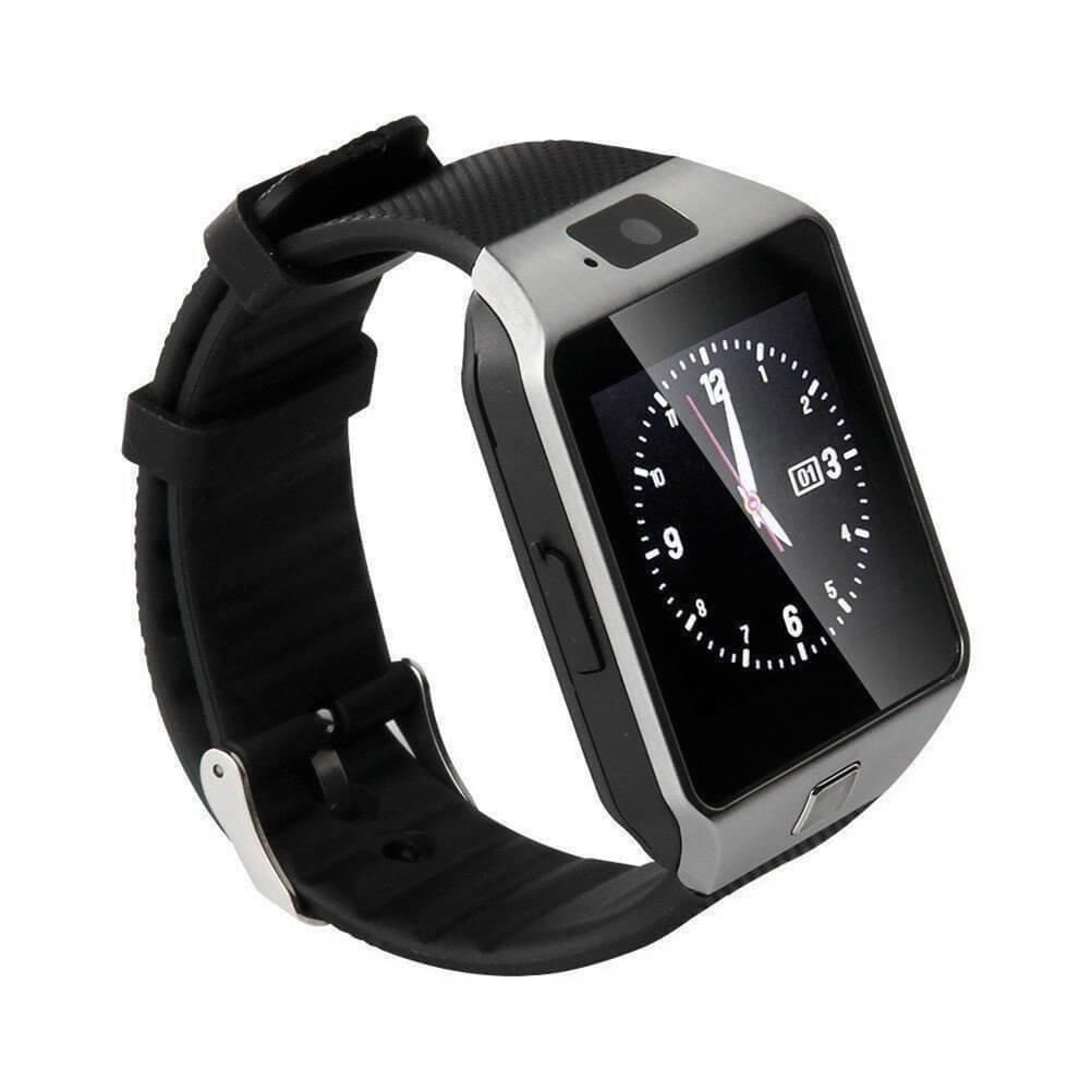 Умные часы dz09 smart watch dz-09