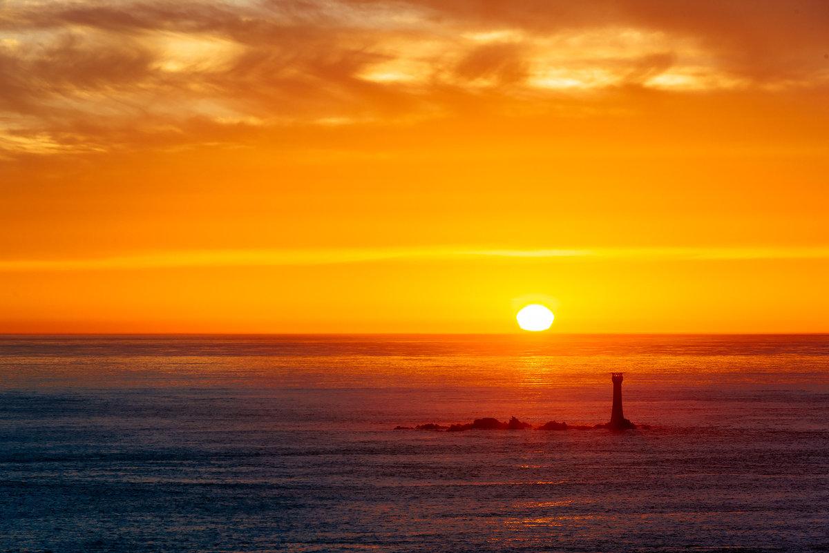 этого картинка закат океан камеры, отличие пленочных