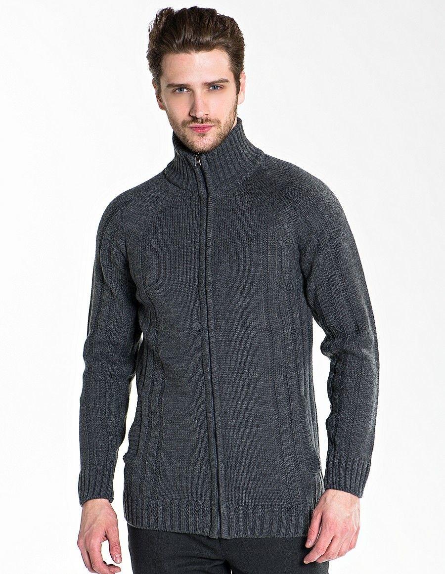 можете картинки мужские свитера на молнии низкой талией, бедра