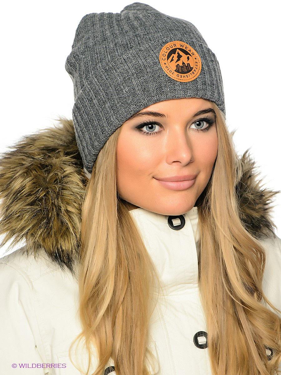 женская шапка где купить