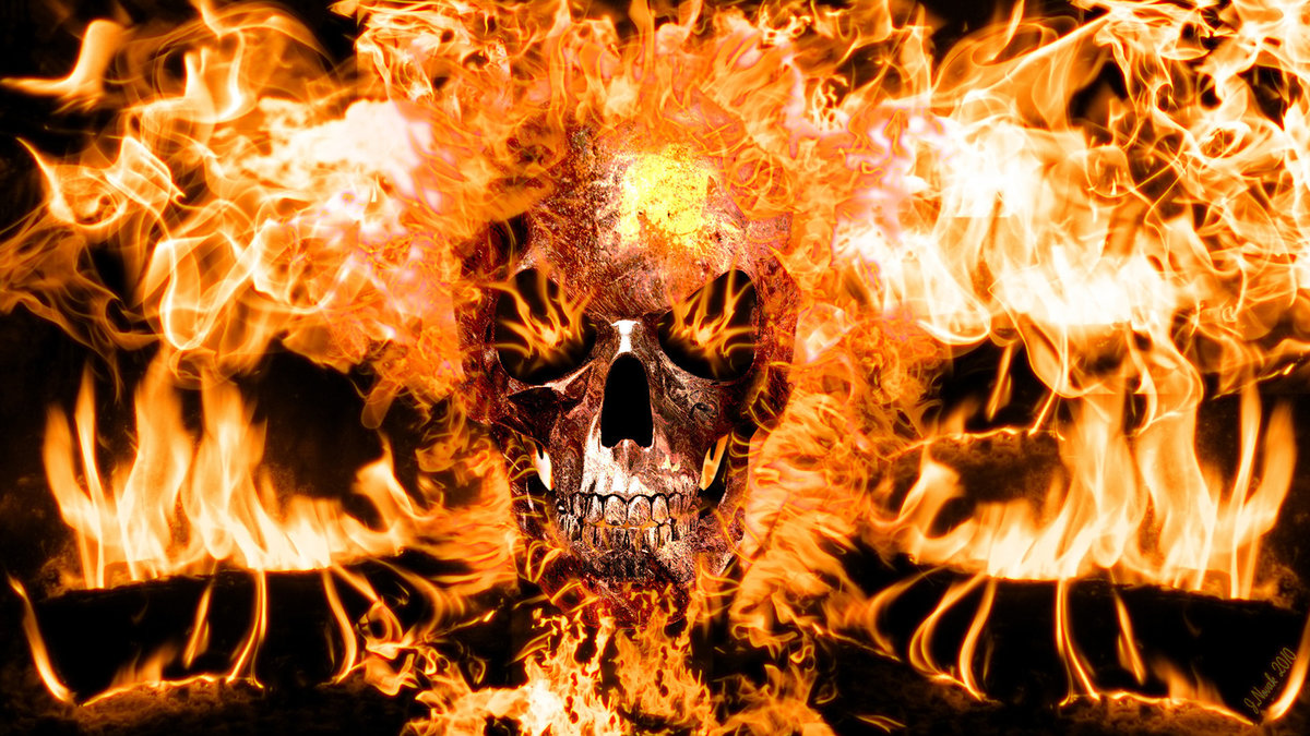 Огонь клевые картинки