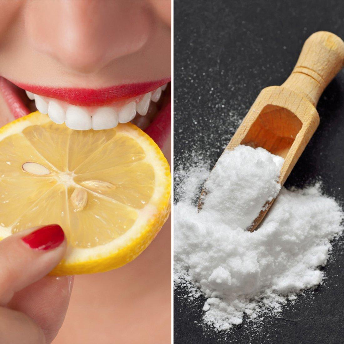 Использование соды при похудении