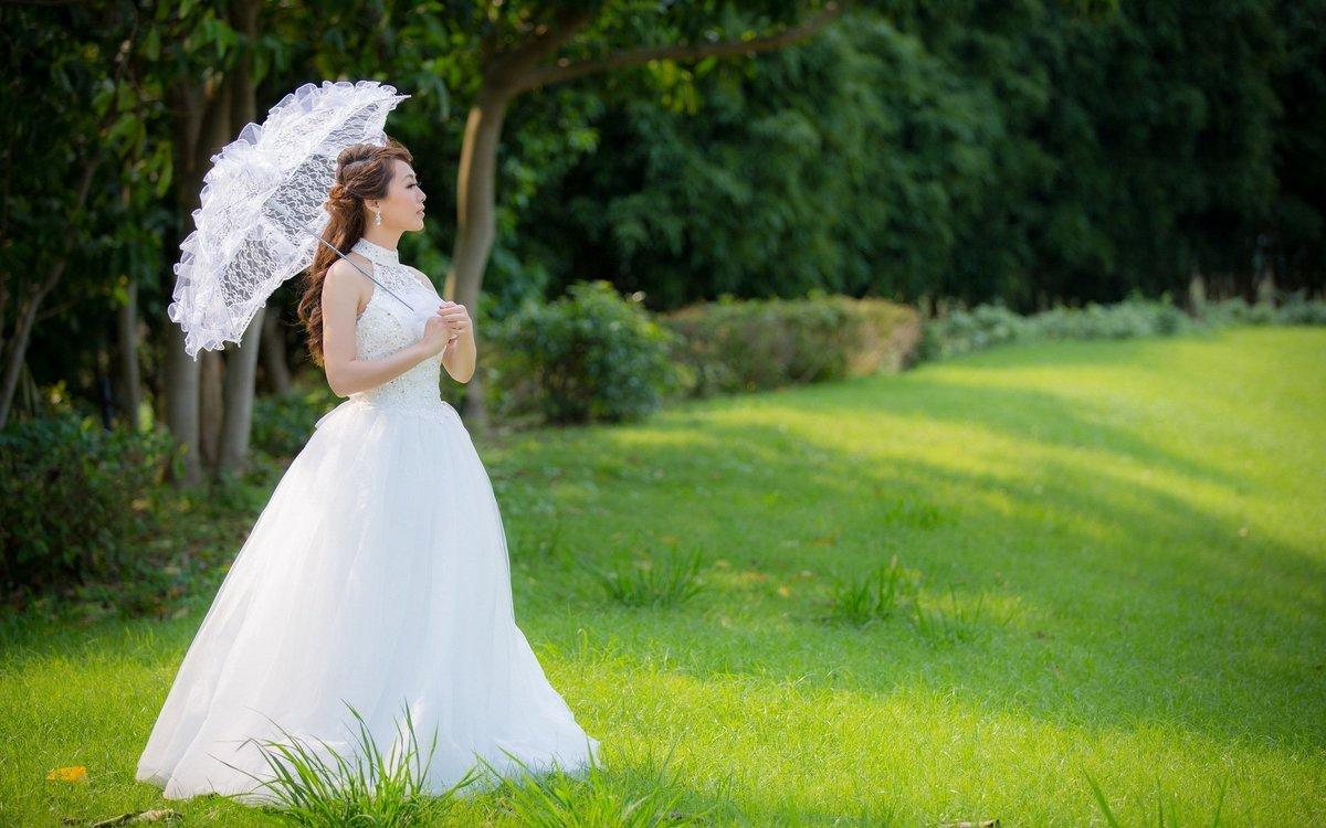 став картинки с невестами в платьях нас