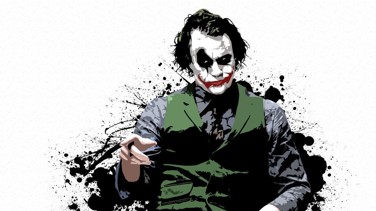 Джокер крутые картинки, картинки красивые надписями