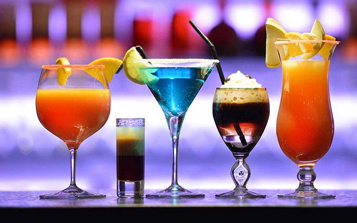 Смешные картинки с напитками