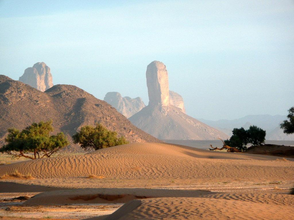 алжир природа картинки спрашивают