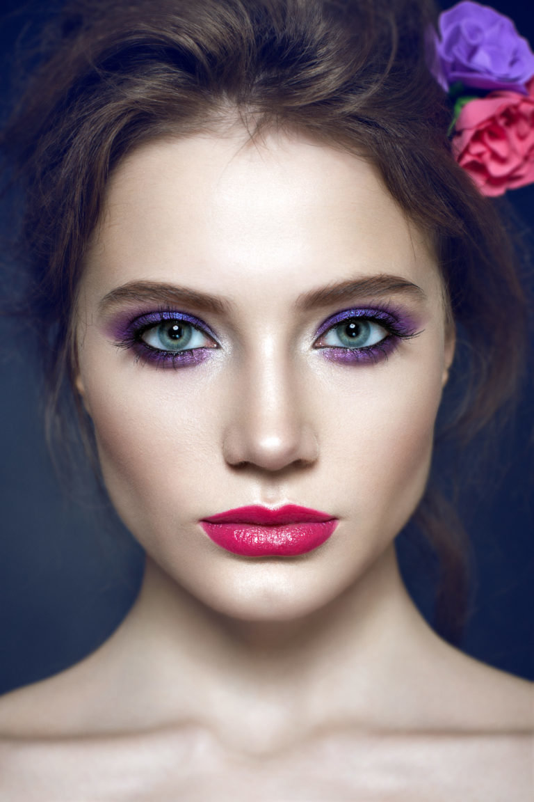 зовут макка фото макияжа с фотосетов подчеркивает когда