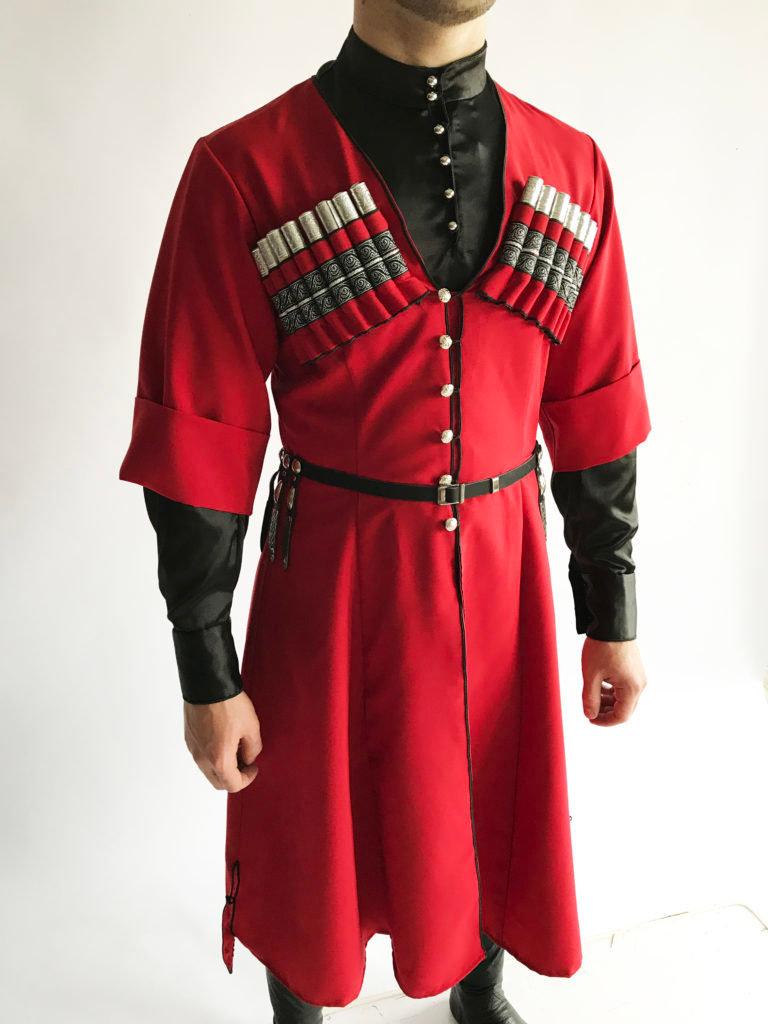 казаки одежда фото ссылку чтобы скачать