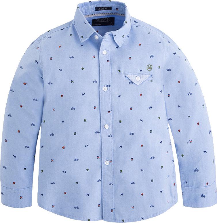 купить рубашку для мальчика