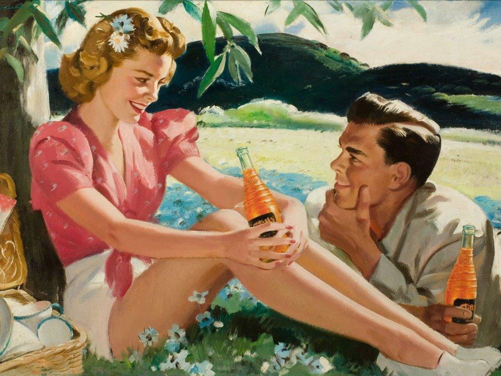 Цветы букет, муж и жена открытки