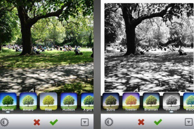 фильтры фото как пользоваться гипсокартона своими