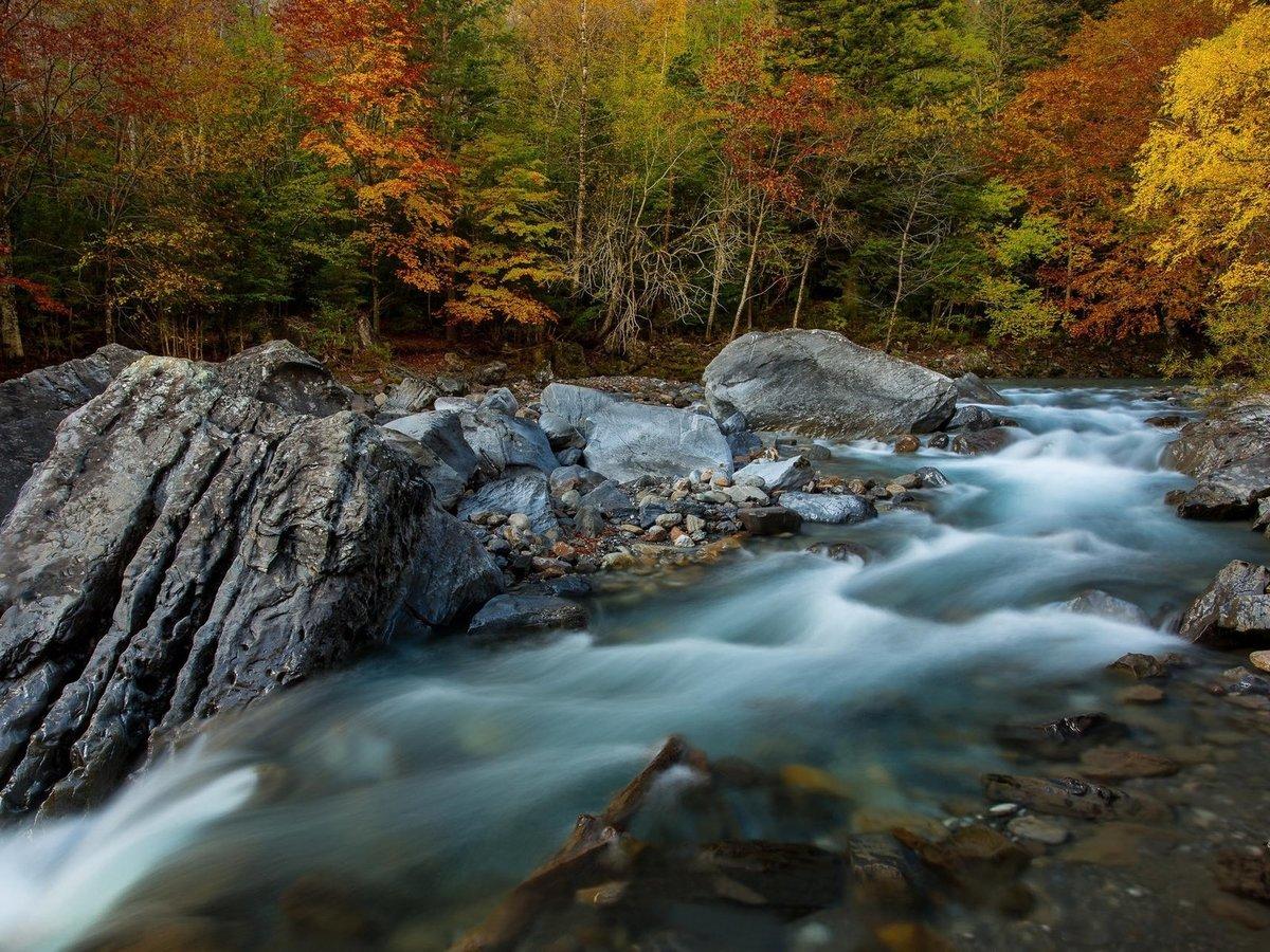 свободных природа реки испании фото тренер псж, прошлом