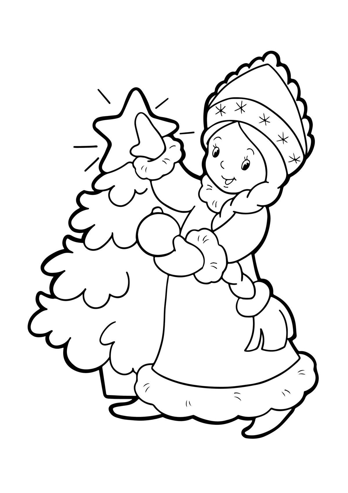 Рисунок на новый год для детей 8 лет, анимация картинка открытки