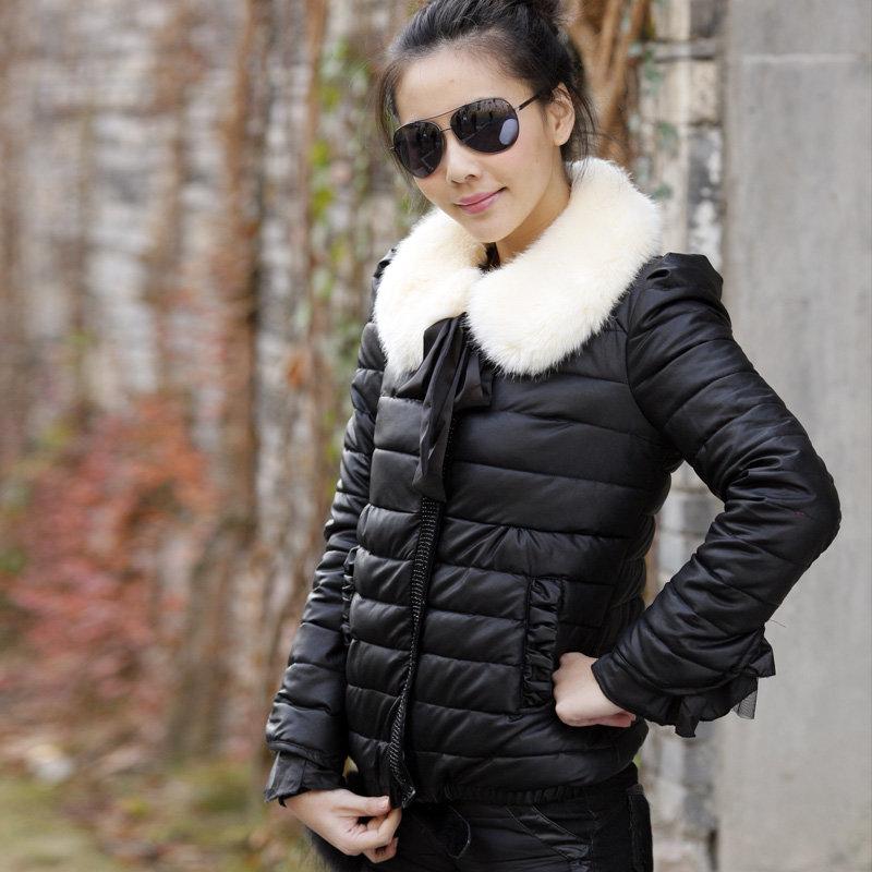 фото модных женских зимних курток молчат