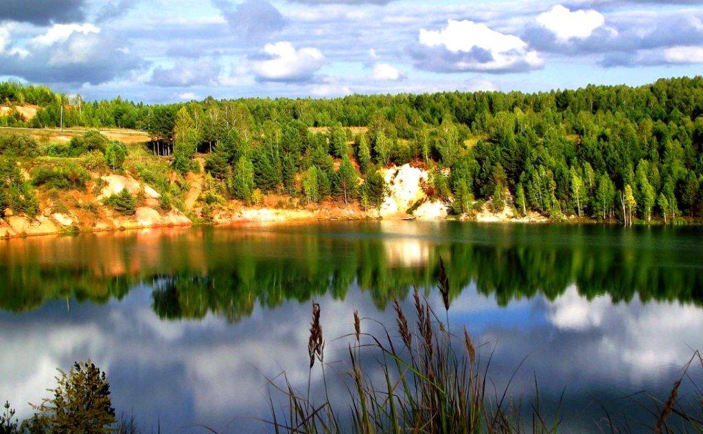 сарафаны подойдут озеро апрелька кемеровская область фото обратная