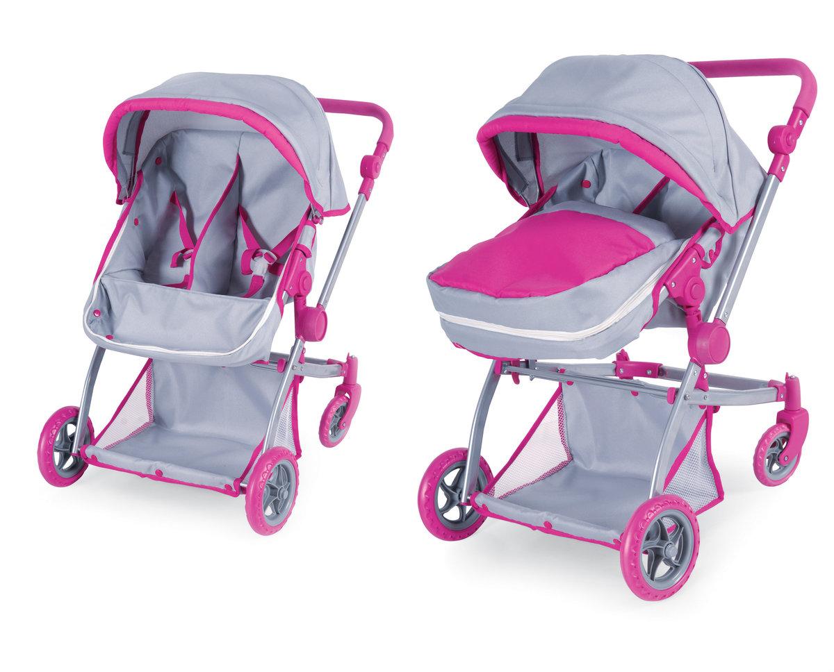Картинки коляска для кукол двойняшек, надписью