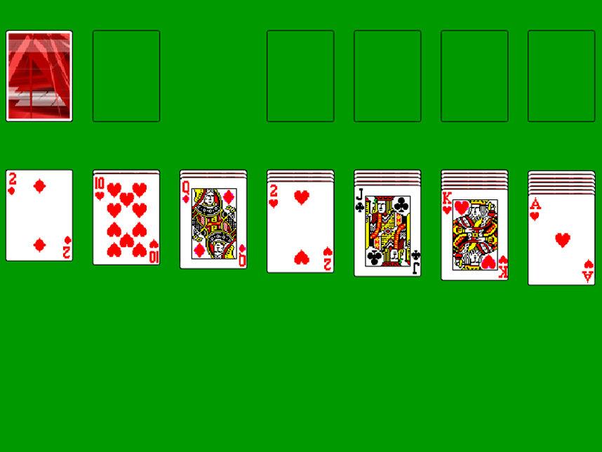 играть онлайн карточные игры пасьянс в каком онлайн казино лучше играть
