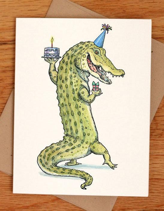 Мая день, видео открытки с днем рождения крокодил