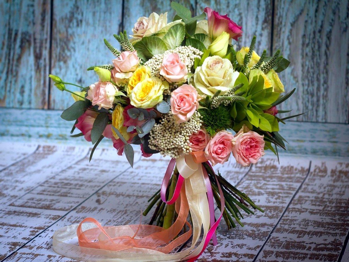 Цветов заказать, флорист букеты фото