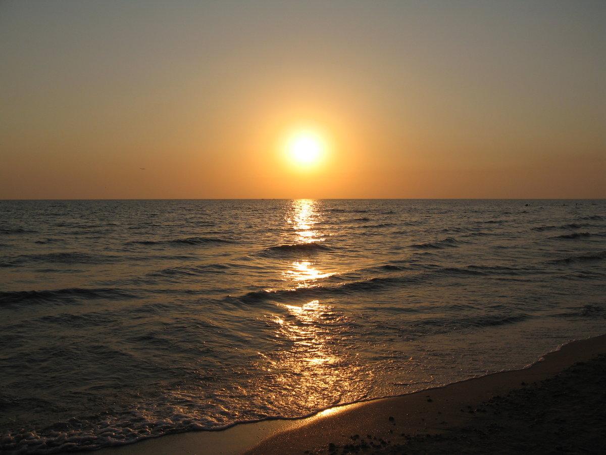 Картинки черного моря в анапе, открытки