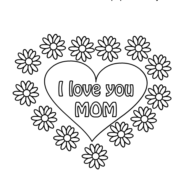 csp47005 mothers day drawing - HD2080×1783
