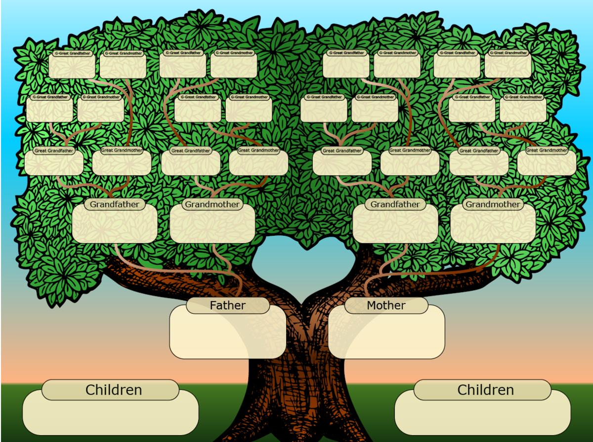 free printable family tree creator free online family tree t card