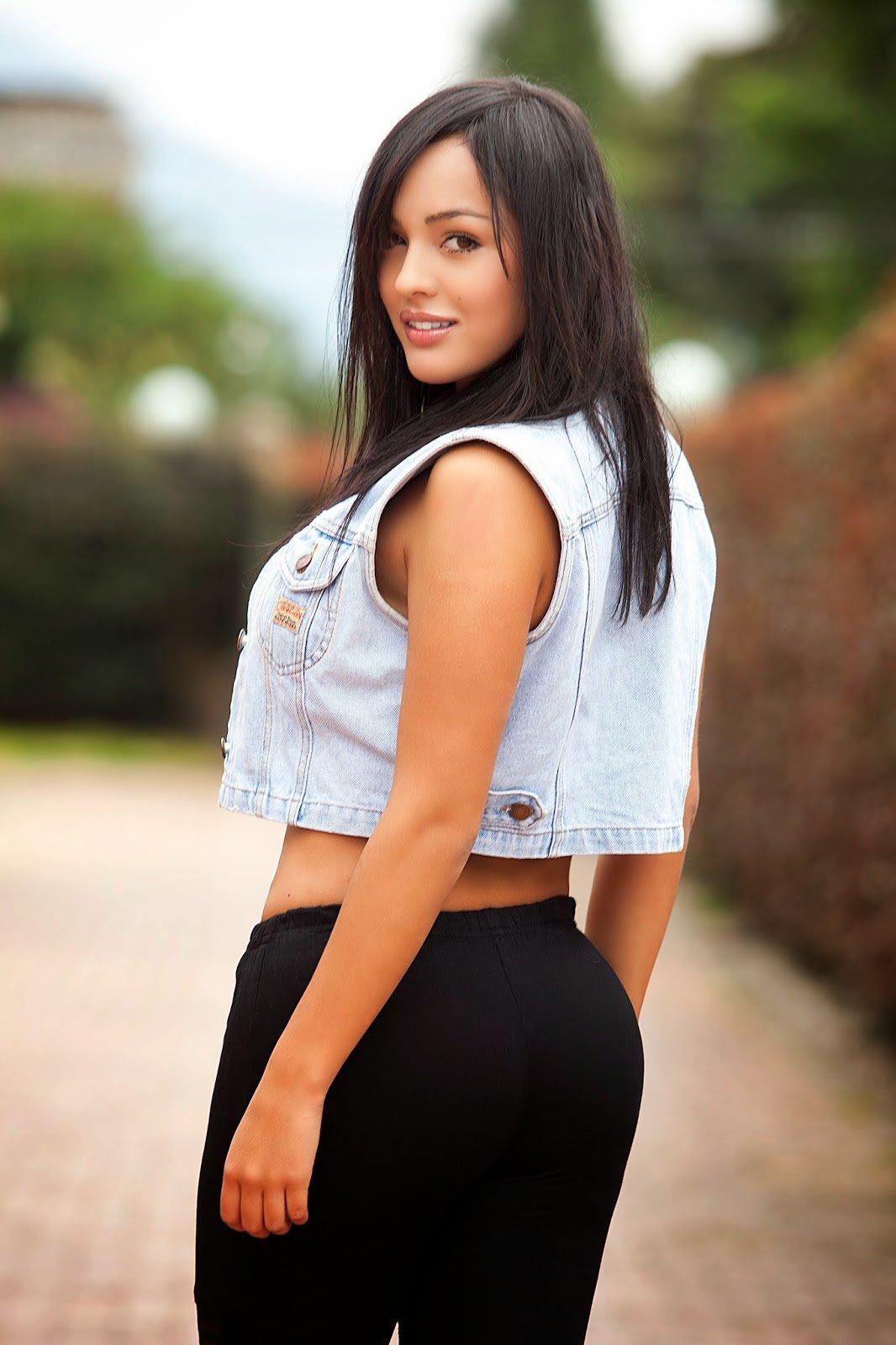 Venezuela girls latin dating