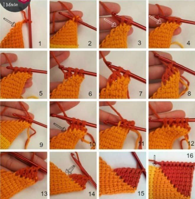 порода тунисское вязание пошагово фото правило, такие дома