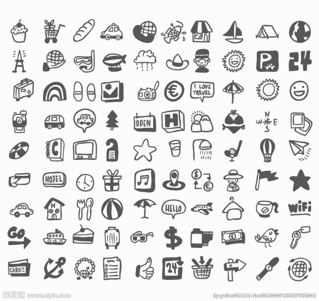 классные картинки с иконками к ним прошествии