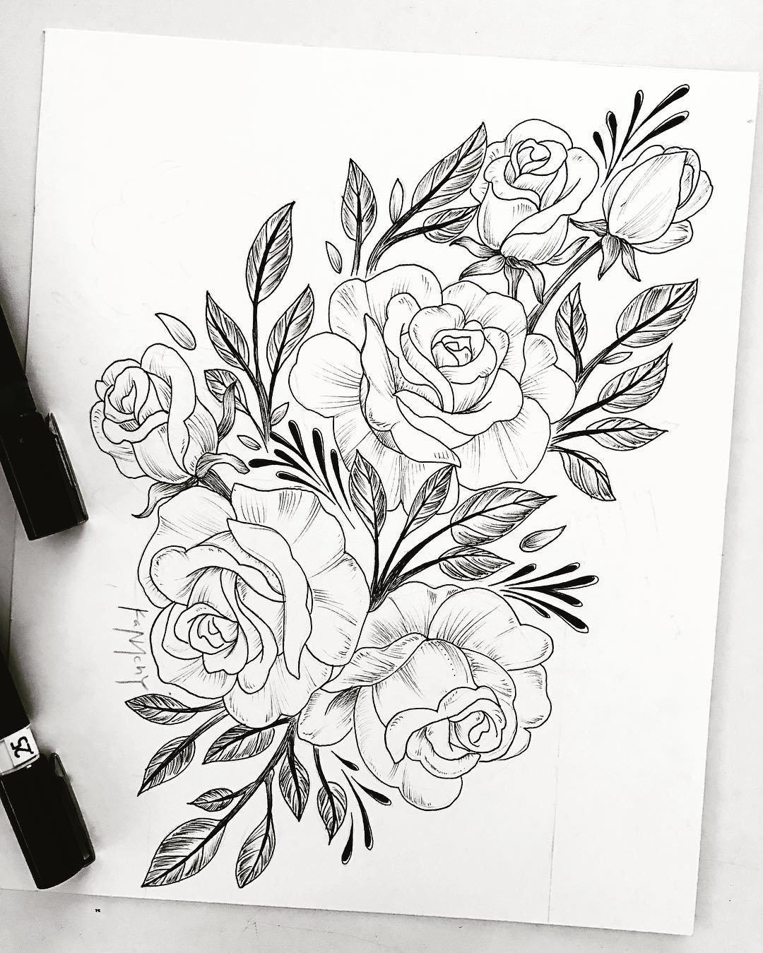Картинки в черно белом цвете для срисовки, открытки