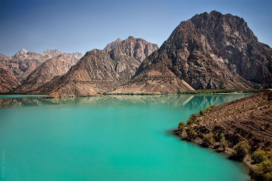 место красивые картинки и фото таджикистана выборы