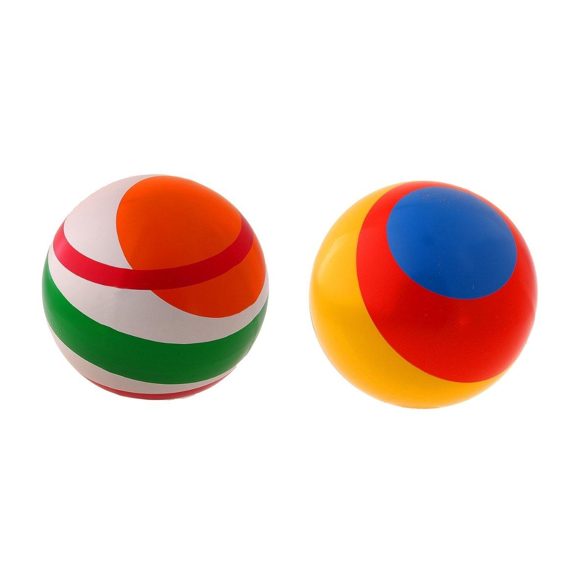 Картинка два мяча