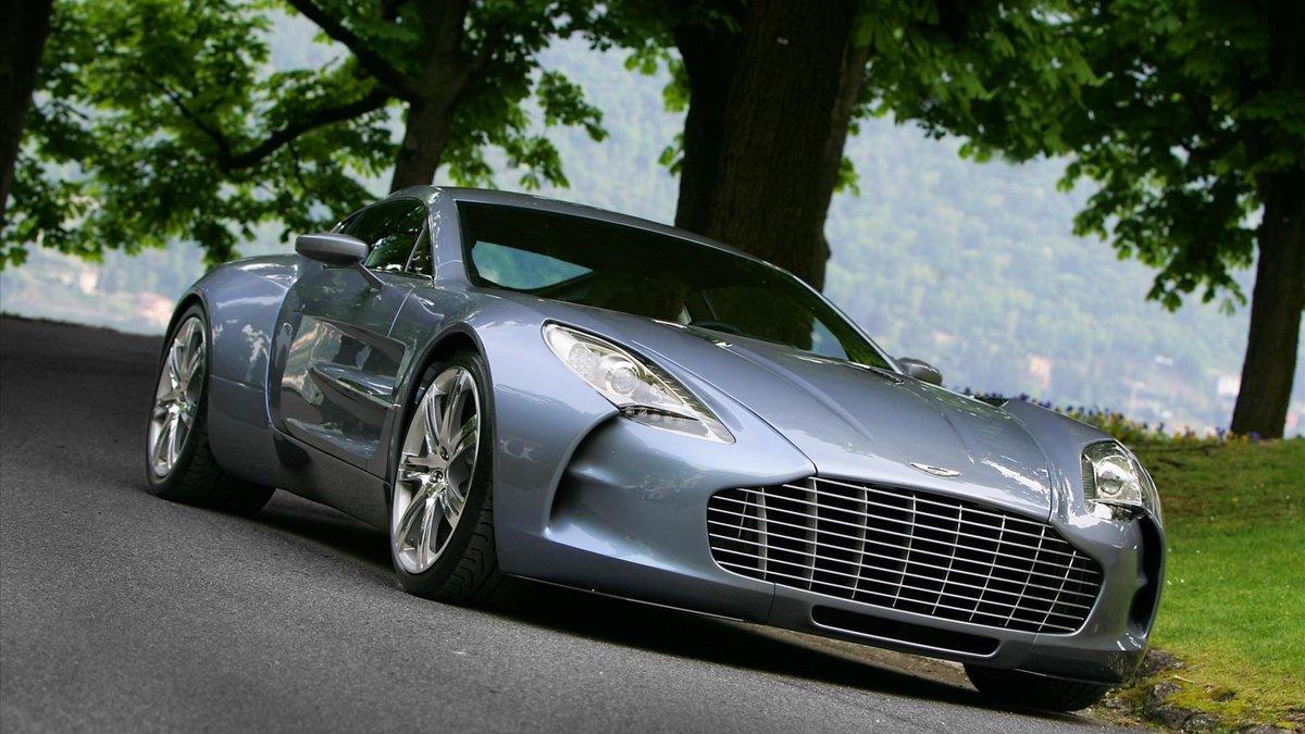 Картинки красивые машины в мире